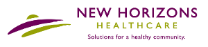 New Horizons Healthcare Logo