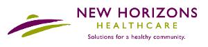 New Horizons Healthcare Logo